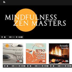Mindfulness Zen Masters