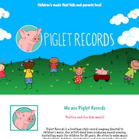 Piglet Records