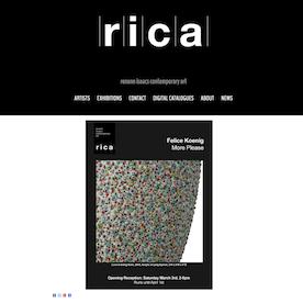 RICA Gallery